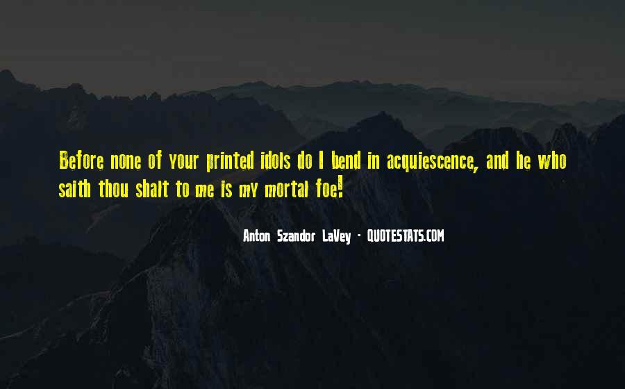 Saith Quotes #1001565