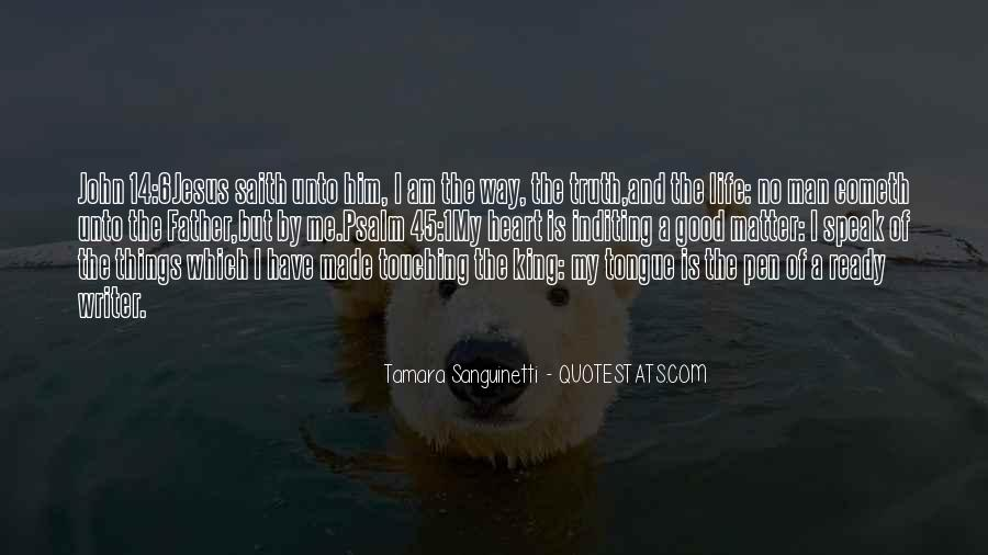 Saith Quotes #1284380
