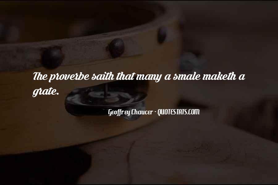 Saith Quotes #1292578