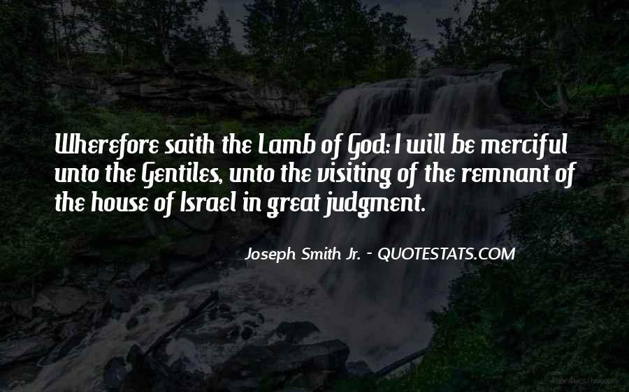 Saith Quotes #1401400