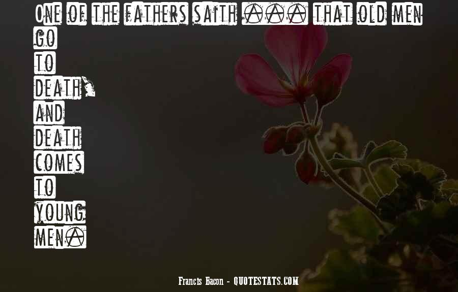 Saith Quotes #1441536