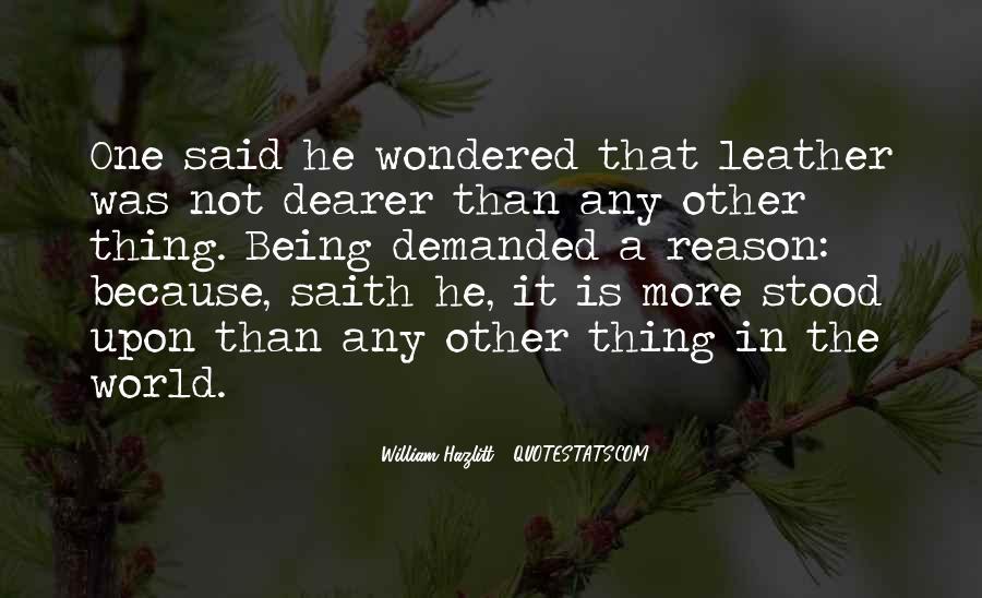 Saith Quotes #1558448