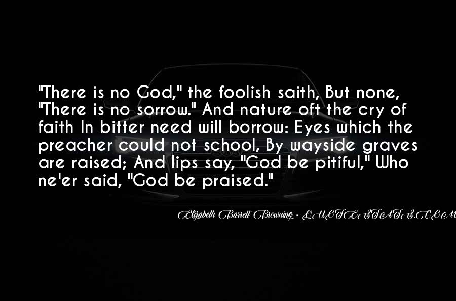 Saith Quotes #1588412