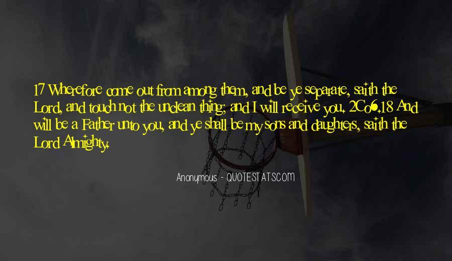 Saith Quotes #1618811