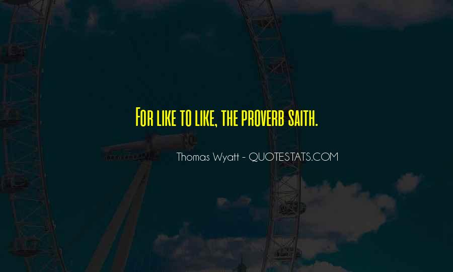 Saith Quotes #1619509