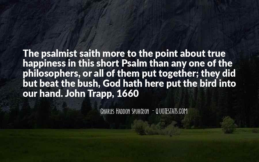 Saith Quotes #1650760