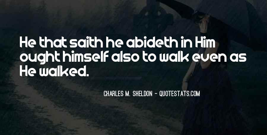 Saith Quotes #185860
