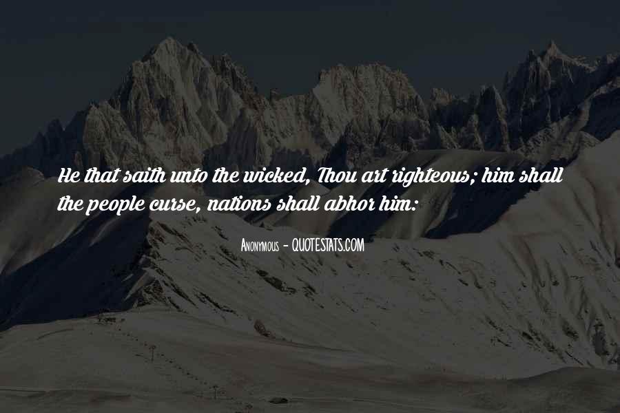 Saith Quotes #468036