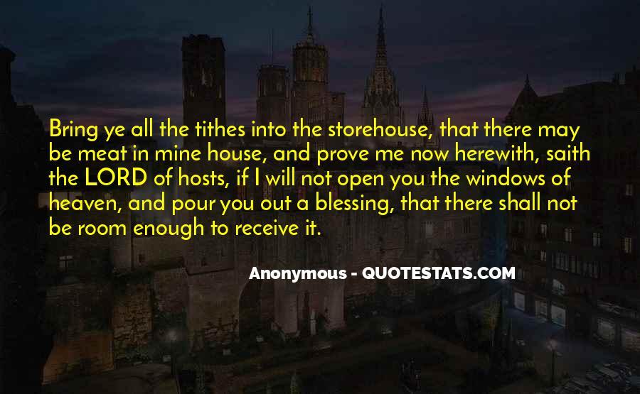 Saith Quotes #504473