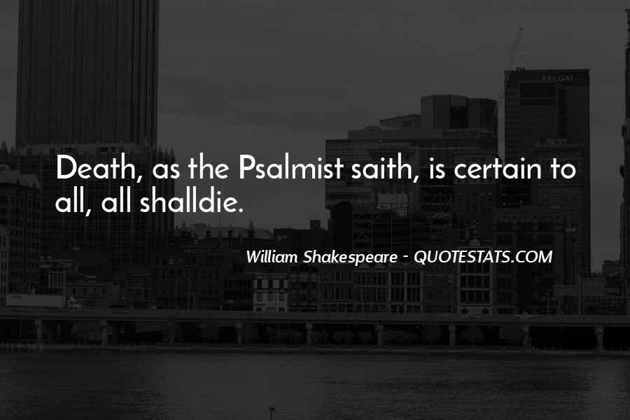 Saith Quotes #934368