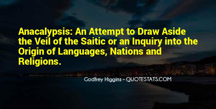 Saitic Quotes #1601325