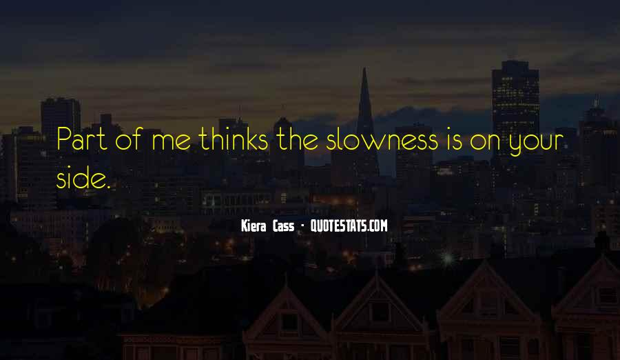 Sallowness Quotes #635695