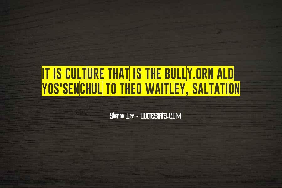 Saltation Quotes #663659