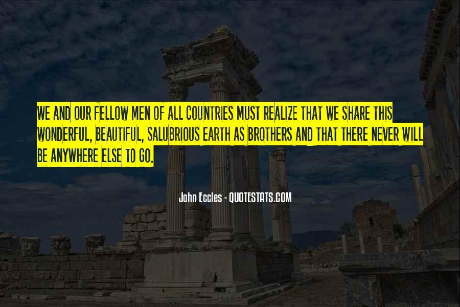 Salubrious Quotes #1566515