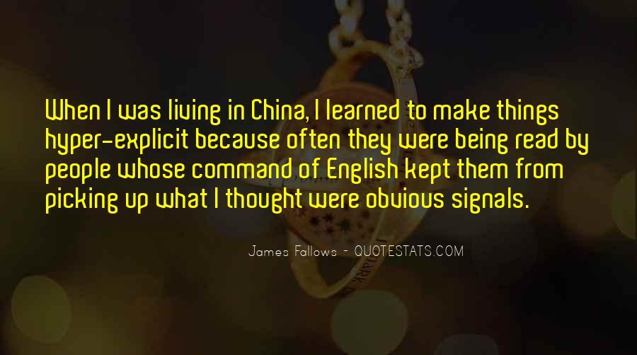 Salubrious Quotes #1816095