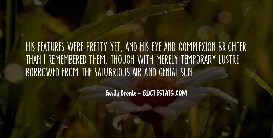 Salubrious Quotes #685328
