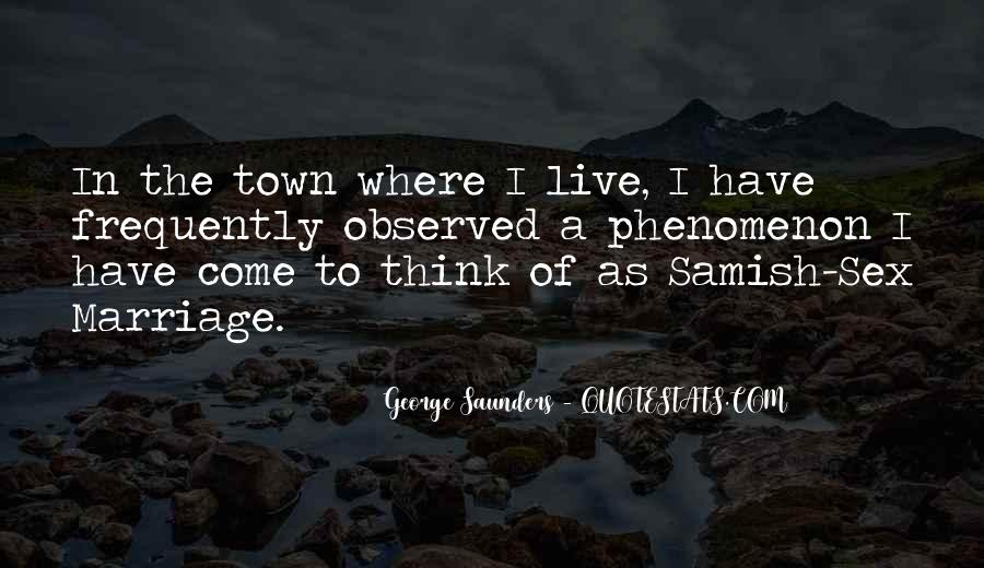 Samish Quotes #1826028