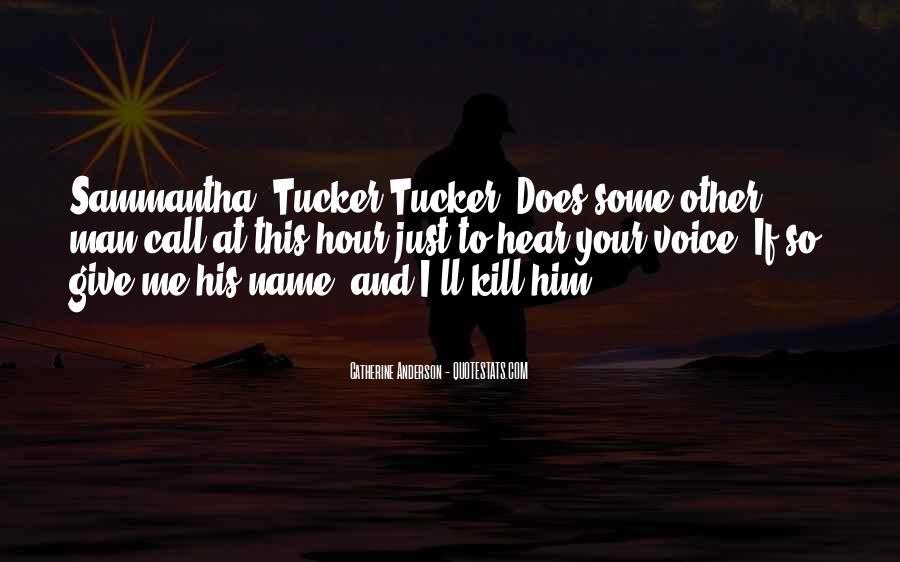 Sammantha Quotes #67697
