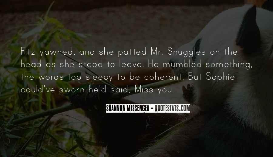 Samwer Quotes #57839