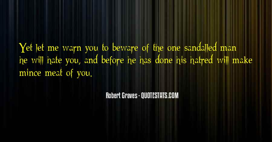 Sandalled Quotes #1566556