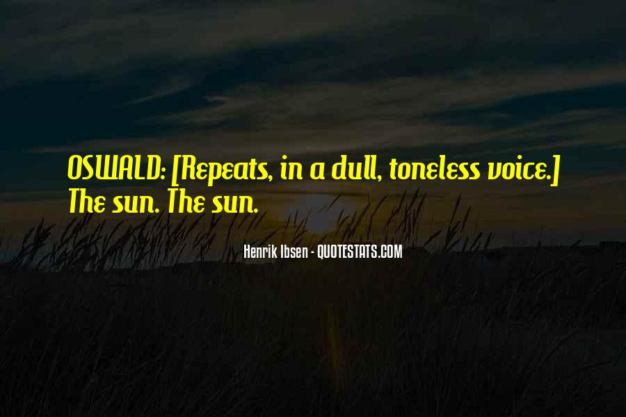 Sandalled Quotes #207466