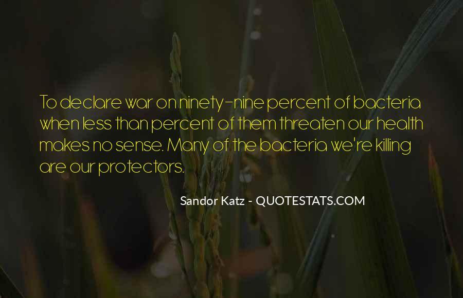 Sandor's Quotes #1133663