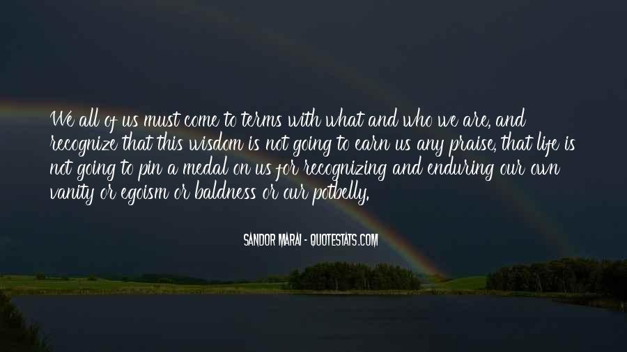 Sandor's Quotes #1238426