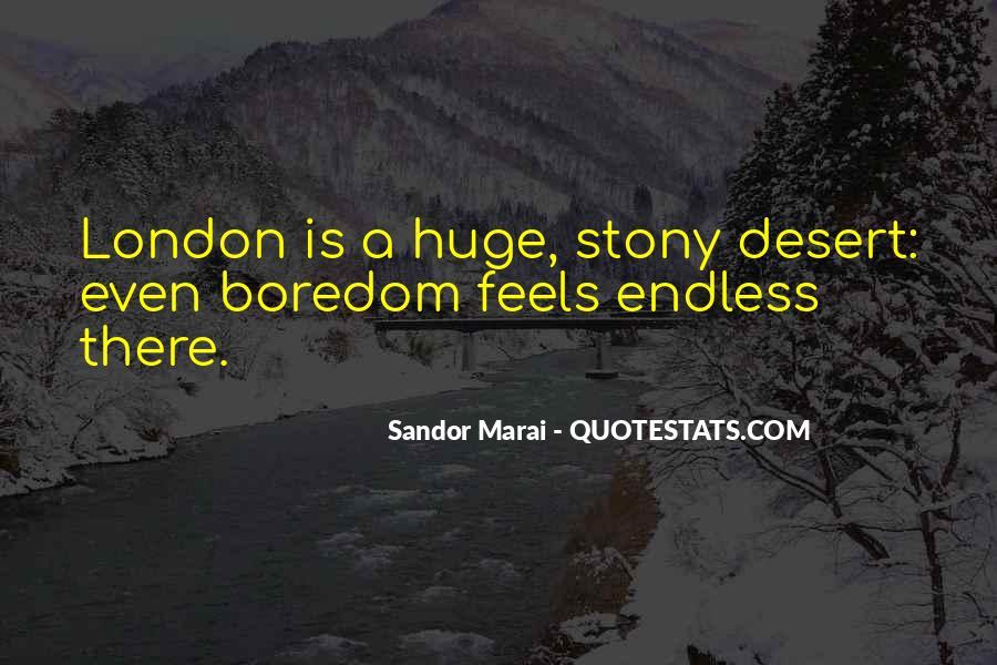 Sandor's Quotes #1605471