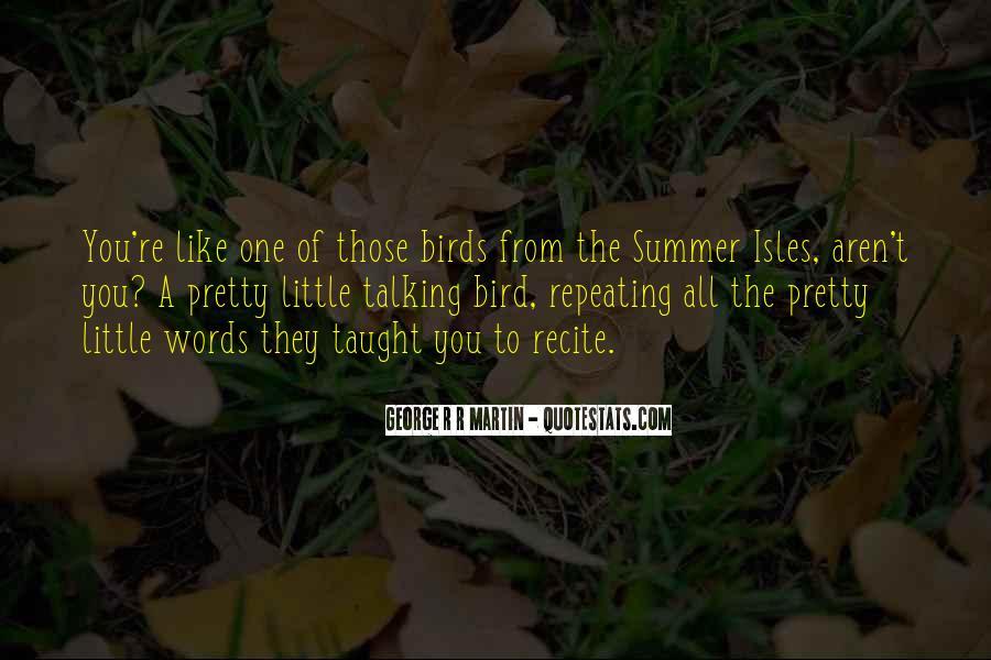 Sandor's Quotes #1840123