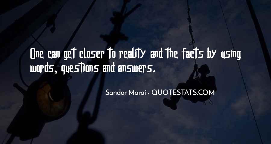 Sandor's Quotes #1860604