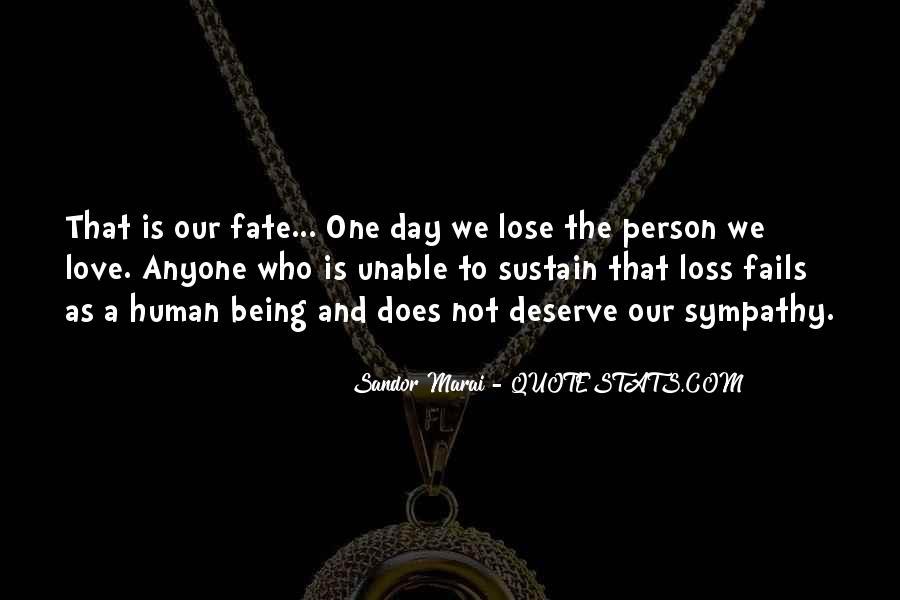 Sandor's Quotes #351626