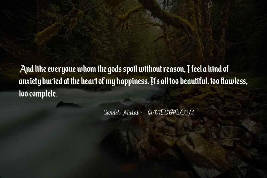 Sandor's Quotes #641862