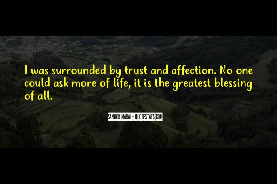 Sandor's Quotes #775791