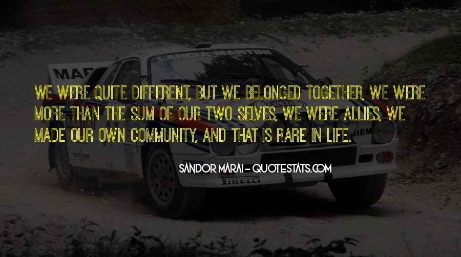 Sandor's Quotes #934975