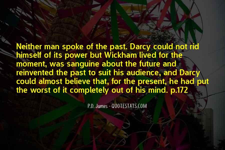Sanguine's Quotes #1803009