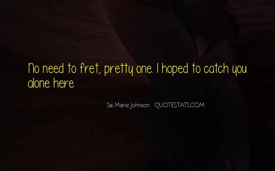Sanguine's Quotes #256241