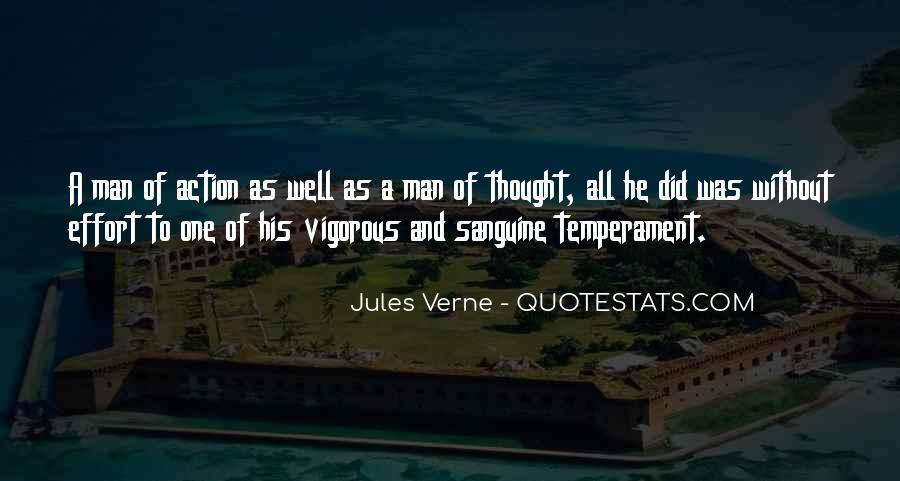 Sanguine's Quotes #297206