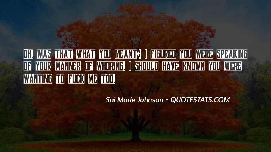 Sanguine's Quotes #599534