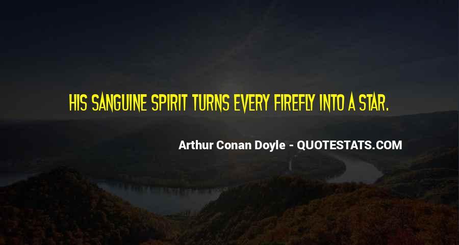 Sanguine's Quotes #829303