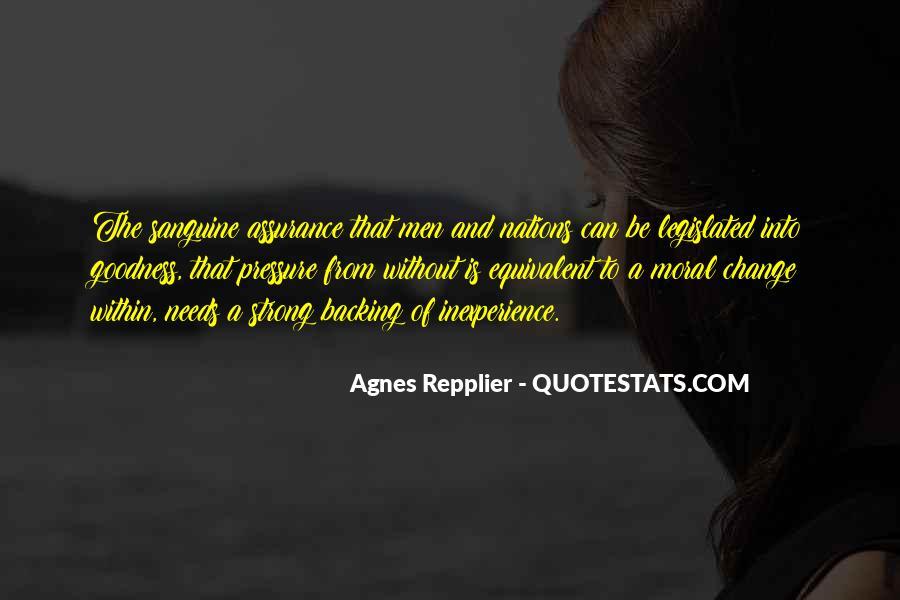 Sanguine's Quotes #919943