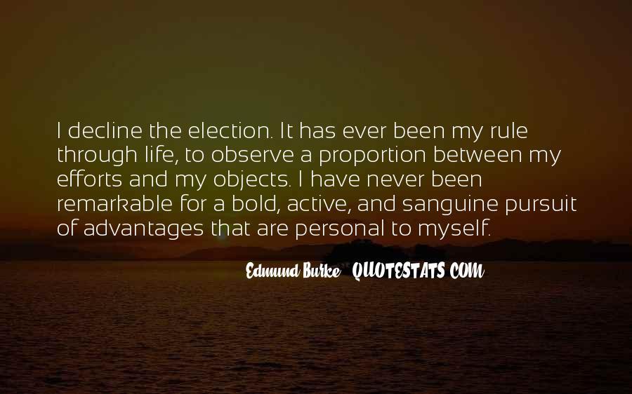 Sanguine's Quotes #95742