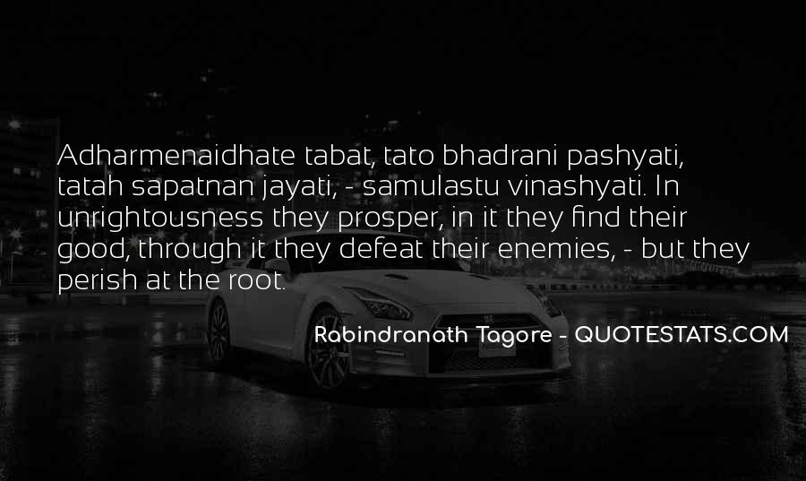 Sapatnan Quotes #244255
