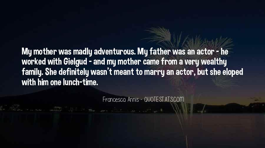 Quotes About Time With Family #193311