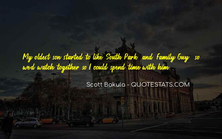 Quotes About Time With Family #222970