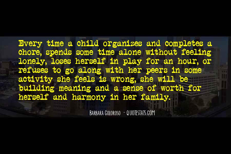 Quotes About Time With Family #36090