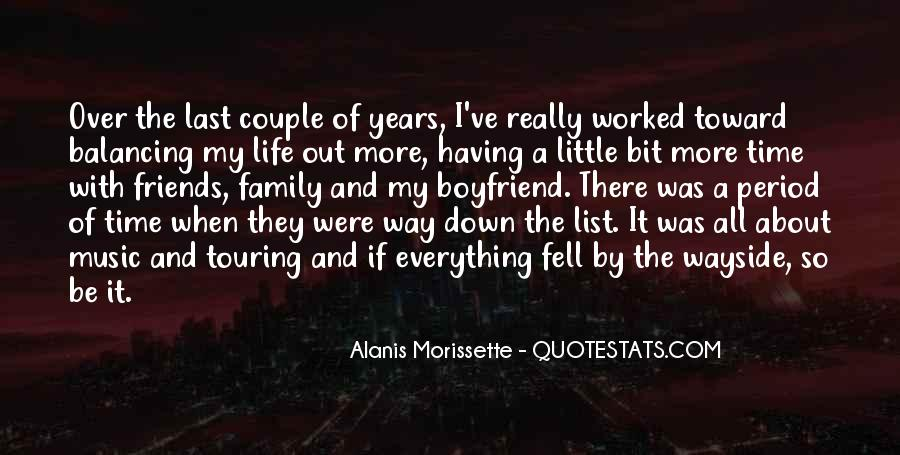 Quotes About Time With Family #363381