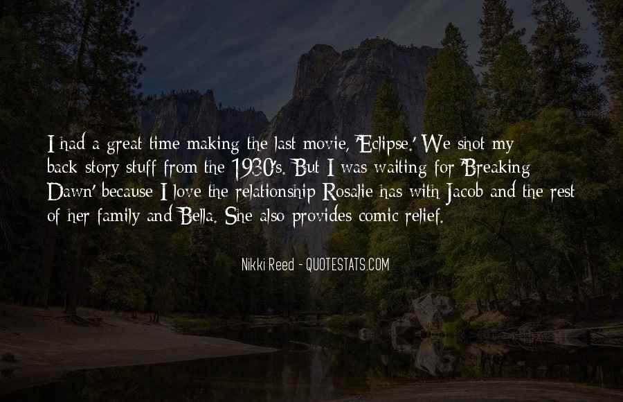 Quotes About Time With Family #65625