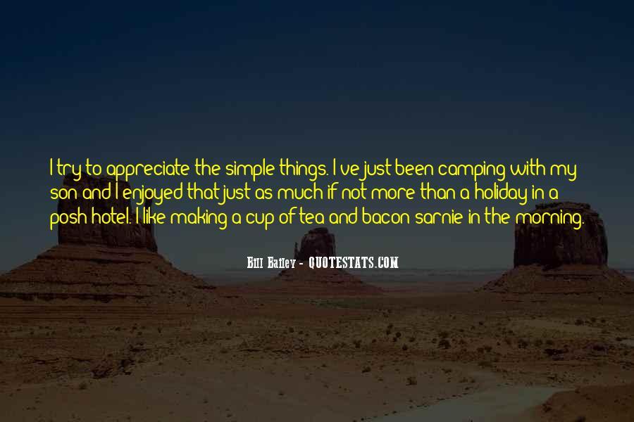 Sarnie Quotes #244703
