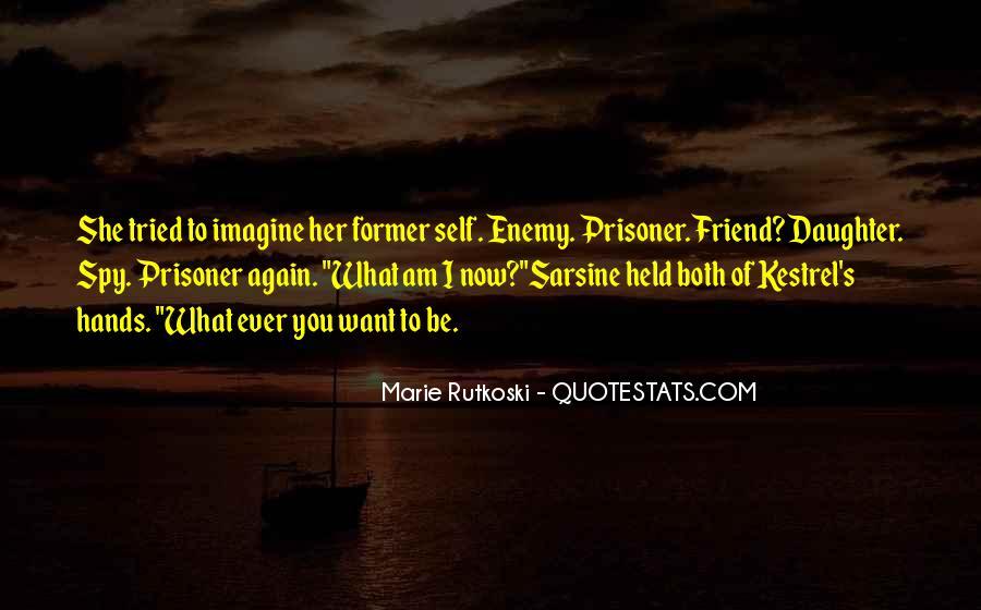 Sarsine's Quotes #1279082