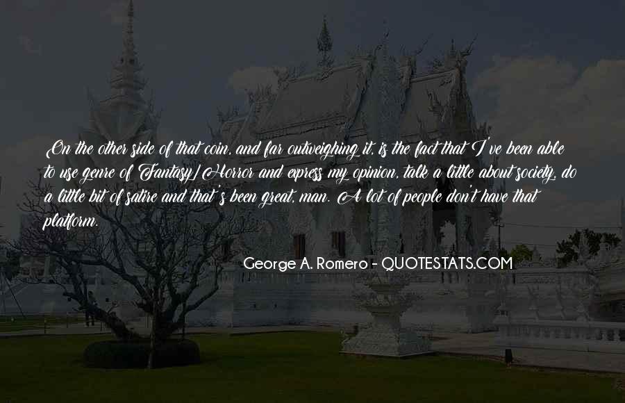 Satire's Quotes #1208635